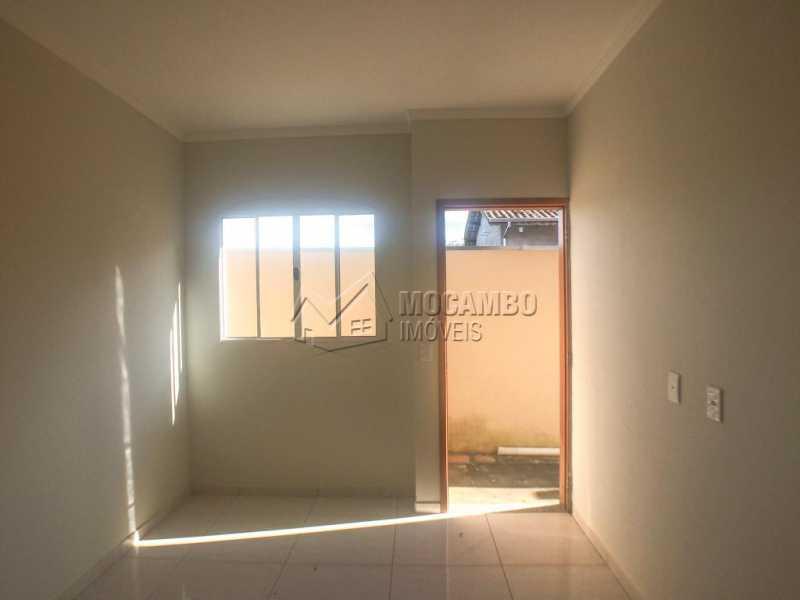 Sala - Casa 3 quartos à venda Itatiba,SP - R$ 275.000 - FCCA31240 - 1