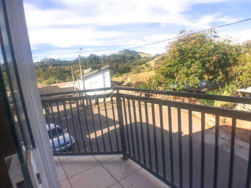 Varanda - Casa 3 quartos à venda Itatiba,SP - R$ 275.000 - FCCA31240 - 4