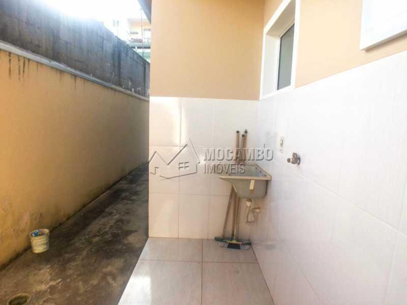Lavanderia - Casa 3 quartos à venda Itatiba,SP - R$ 275.000 - FCCA31240 - 5