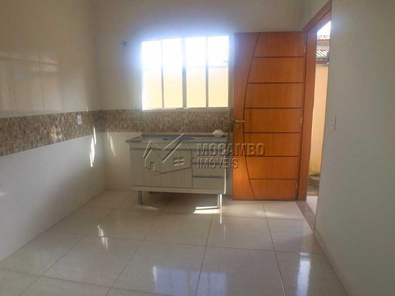 Cozinha - Casa 3 quartos à venda Itatiba,SP - R$ 275.000 - FCCA31240 - 7