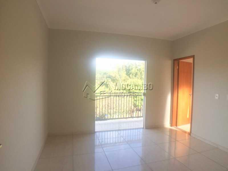 Dormitório - Casa 3 quartos à venda Itatiba,SP - R$ 275.000 - FCCA31240 - 8
