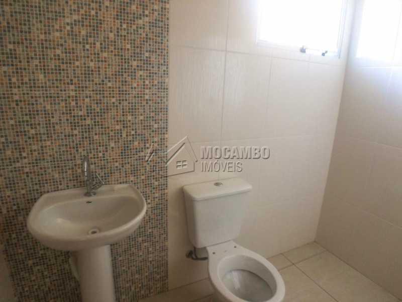 Banheiro suite - Casa 3 quartos à venda Itatiba,SP - R$ 275.000 - FCCA31240 - 9