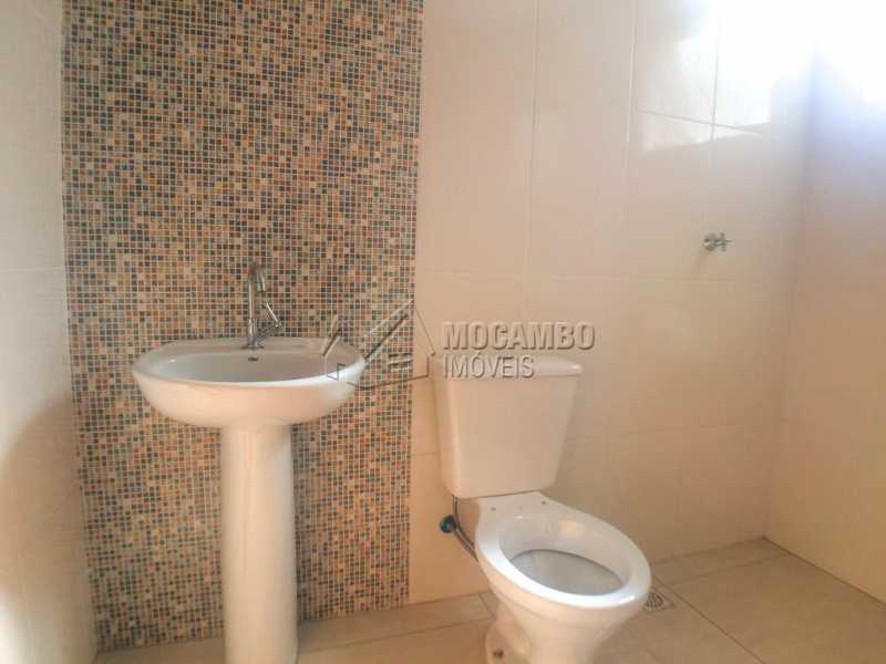 Banheiro social - Casa 3 quartos à venda Itatiba,SP - R$ 275.000 - FCCA31240 - 10