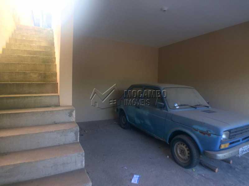 Garagem - Casa 3 quartos à venda Itatiba,SP - R$ 275.000 - FCCA31240 - 12