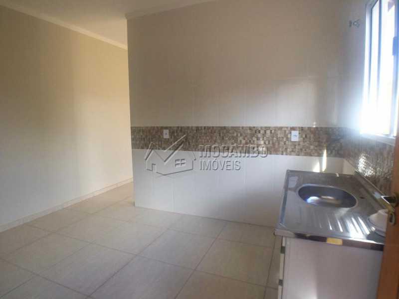 Copa/Cozinha - Casa 3 quartos à venda Itatiba,SP - R$ 275.000 - FCCA31240 - 13