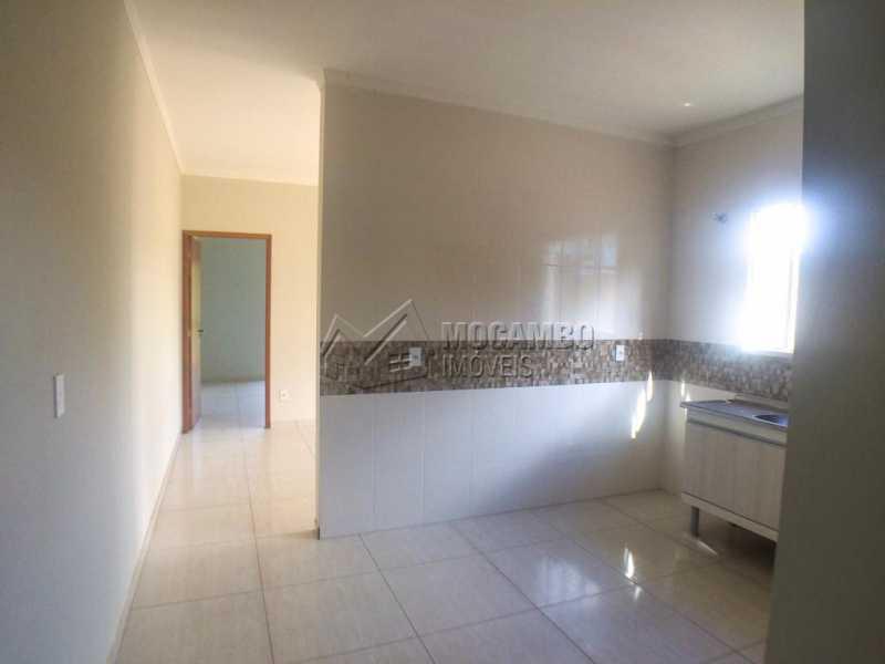 Copa - Casa 3 quartos à venda Itatiba,SP - R$ 275.000 - FCCA31240 - 15