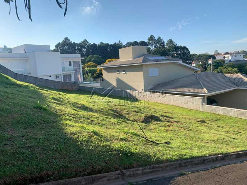 Terreno - Terreno Unifamiliar à venda Itatiba,SP - R$ 234.000 - FCUF01245 - 4