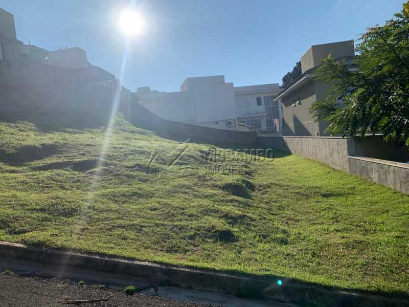Terreno - Terreno Unifamiliar à venda Itatiba,SP - R$ 234.000 - FCUF01245 - 3