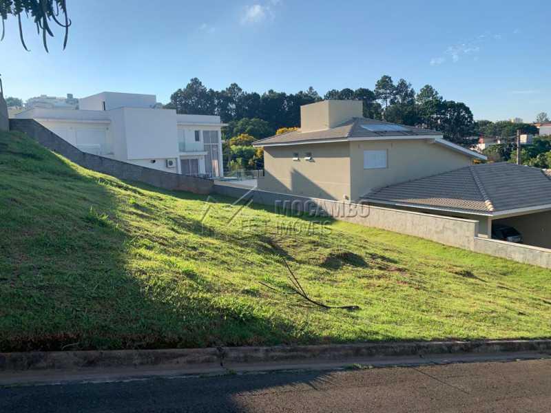 Terreno - Terreno Unifamiliar à venda Itatiba,SP - R$ 234.000 - FCUF01245 - 6