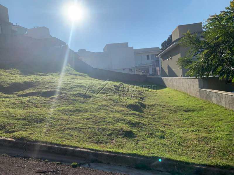 Terreno - Terreno Unifamiliar à venda Itatiba,SP - R$ 234.000 - FCUF01245 - 7