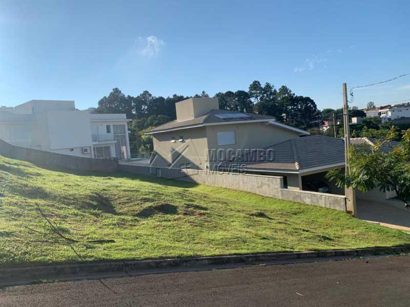 Terreno - Terreno Unifamiliar à venda Itatiba,SP - R$ 234.000 - FCUF01245 - 1