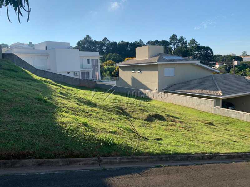 Terreno - Terreno Unifamiliar à venda Itatiba,SP - R$ 234.000 - FCUF01245 - 9