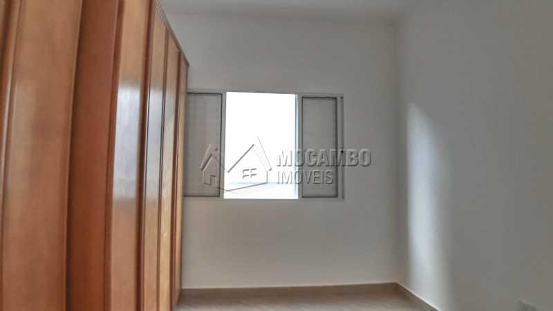 Dormitório 01 - Casa em Condomínio 3 quartos à venda Itatiba,SP - R$ 850.000 - FCCN30408 - 14