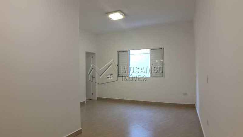 Suíte - Casa em Condomínio 3 quartos à venda Itatiba,SP - R$ 850.000 - FCCN30408 - 17