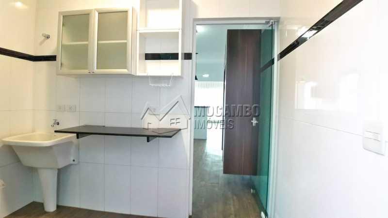 Lavanderia - Casa em Condomínio 3 quartos à venda Itatiba,SP - R$ 850.000 - FCCN30408 - 7