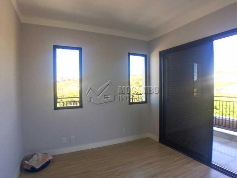 Dormitório - Casa em Condomínio 3 quartos à venda Itatiba,SP - R$ 1.400.000 - FCCN30409 - 14