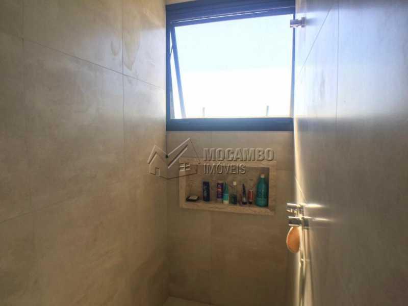 Banheiro suite - Casa em Condomínio 3 quartos à venda Itatiba,SP - R$ 1.400.000 - FCCN30409 - 22
