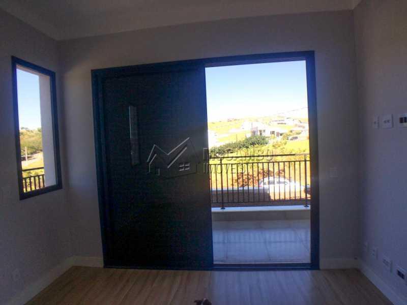 Dormitório - Casa em Condomínio 3 quartos à venda Itatiba,SP - R$ 1.400.000 - FCCN30409 - 15