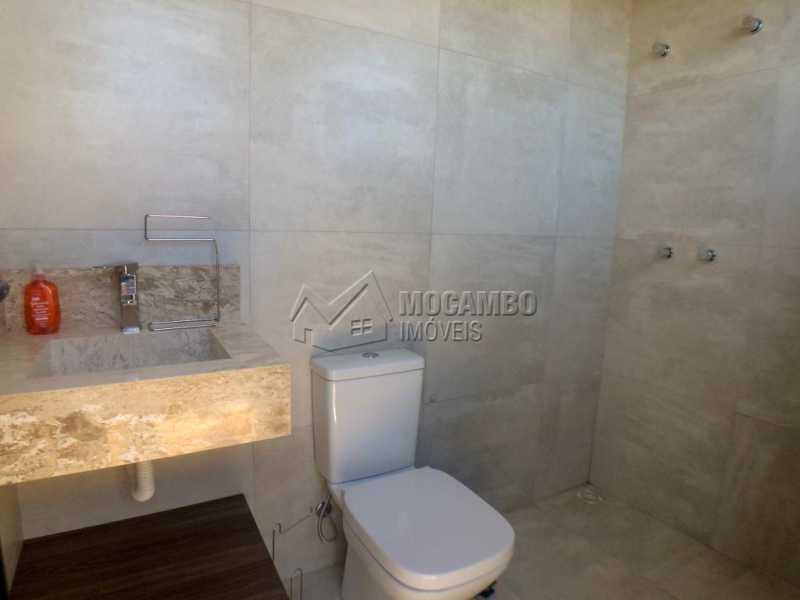 Banheiro - Casa em Condomínio 3 quartos à venda Itatiba,SP - R$ 1.400.000 - FCCN30409 - 23