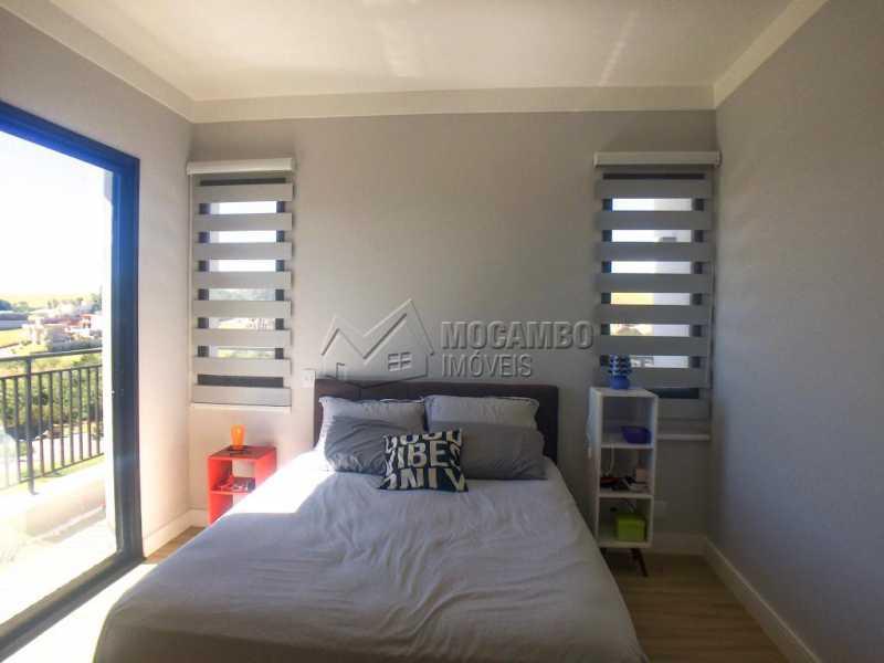 Dormitório suíte - Casa em Condomínio 3 quartos à venda Itatiba,SP - R$ 1.400.000 - FCCN30409 - 17