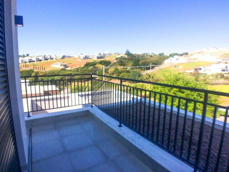 Vista - Casa em Condomínio 3 quartos à venda Itatiba,SP - R$ 1.400.000 - FCCN30409 - 21