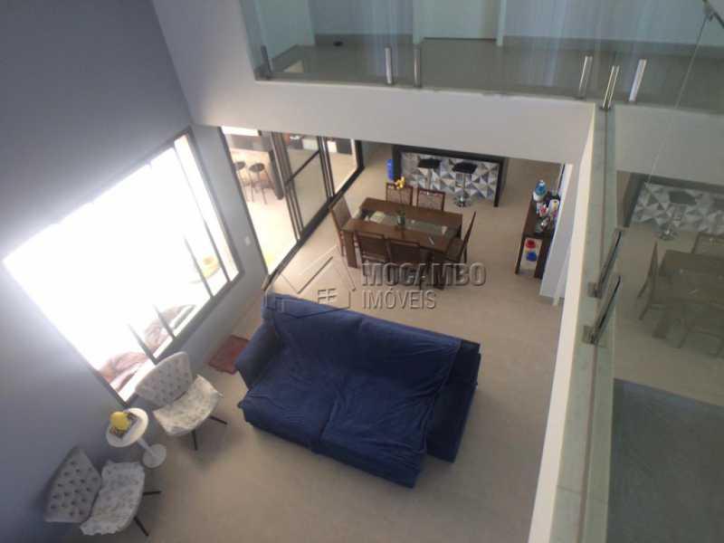 Sala - Casa em Condomínio 3 quartos à venda Itatiba,SP - R$ 1.400.000 - FCCN30409 - 11