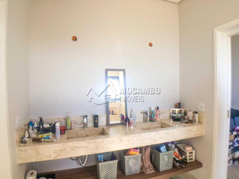 Banheiro - Casa em Condomínio 3 quartos à venda Itatiba,SP - R$ 1.400.000 - FCCN30409 - 19