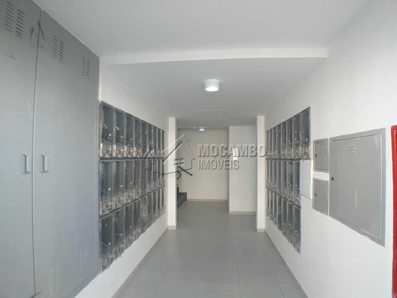 Rall  - Apartamento Itatiba,Loteamento Santo Antônio,SP À Venda,2 Quartos,56m² - FCAP20973 - 6