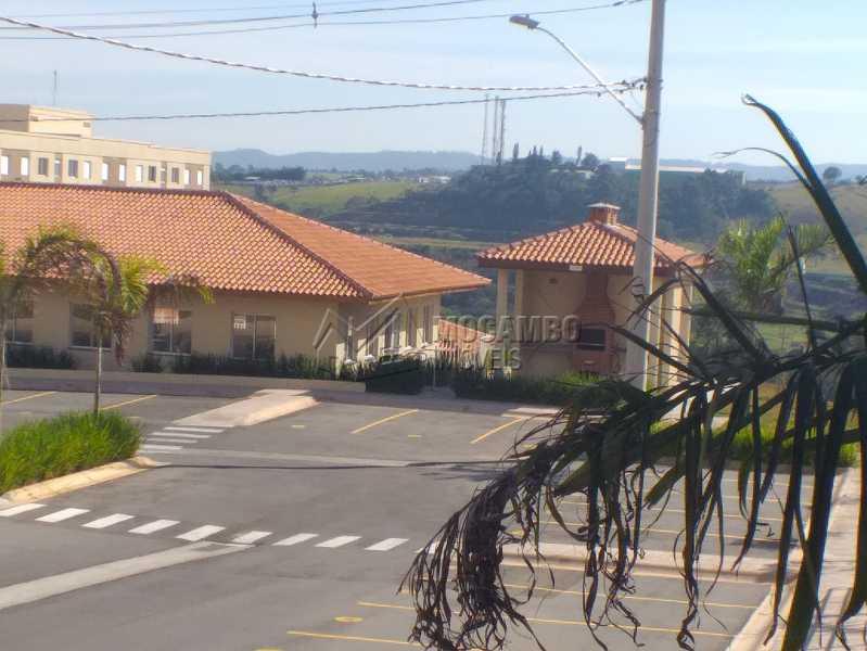Churrasqueira - Apartamento Itatiba,Loteamento Santo Antônio,SP À Venda,2 Quartos,56m² - FCAP20973 - 7