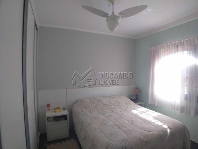 Dormitório - Chácara 2200m² à venda Itatiba,SP - R$ 780.000 - FCCH40029 - 6