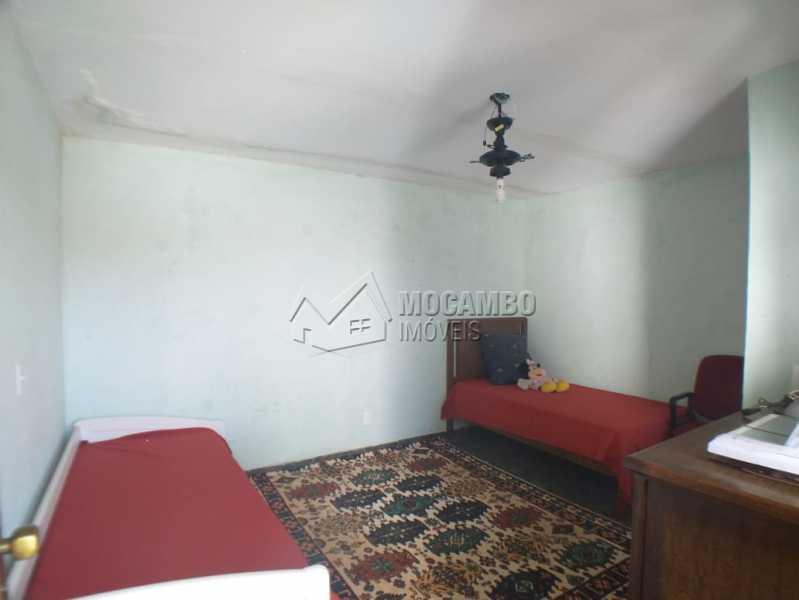 Suíte Hospede - Chácara 2200m² à venda Itatiba,SP - R$ 780.000 - FCCH40029 - 7