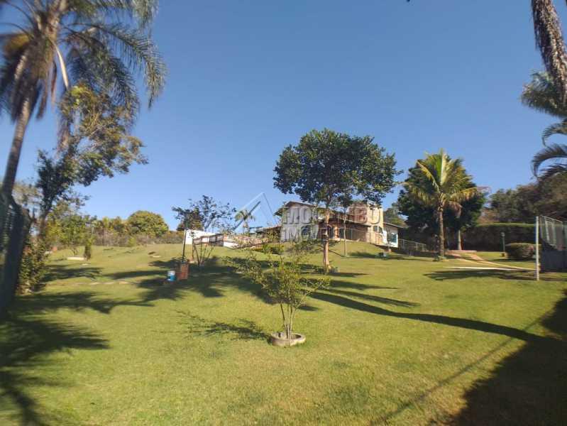 Chacara - Chácara 2200m² à venda Itatiba,SP - R$ 780.000 - FCCH40029 - 4