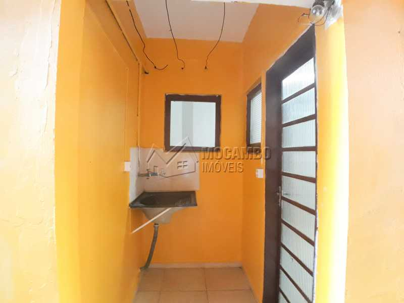 Lavanderia  - Casa Itatiba, Loteamento Vila Real, SP Para Alugar, 2 Quartos, 45m² - FCCA21208 - 7