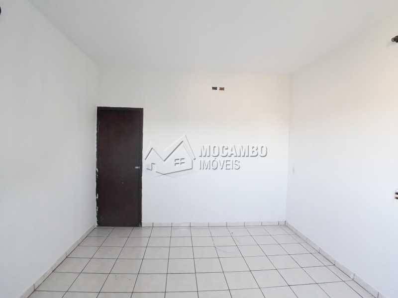 Dormitório 01 - Casa Itatiba, Loteamento Vila Real, SP Para Alugar, 2 Quartos, 45m² - FCCA21208 - 4
