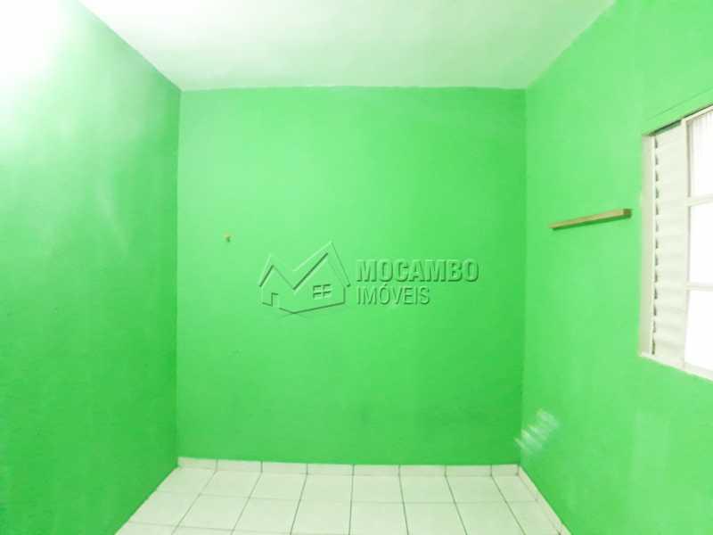 Dormitório 02 - Casa Itatiba, Loteamento Vila Real, SP Para Alugar, 2 Quartos, 45m² - FCCA21208 - 5
