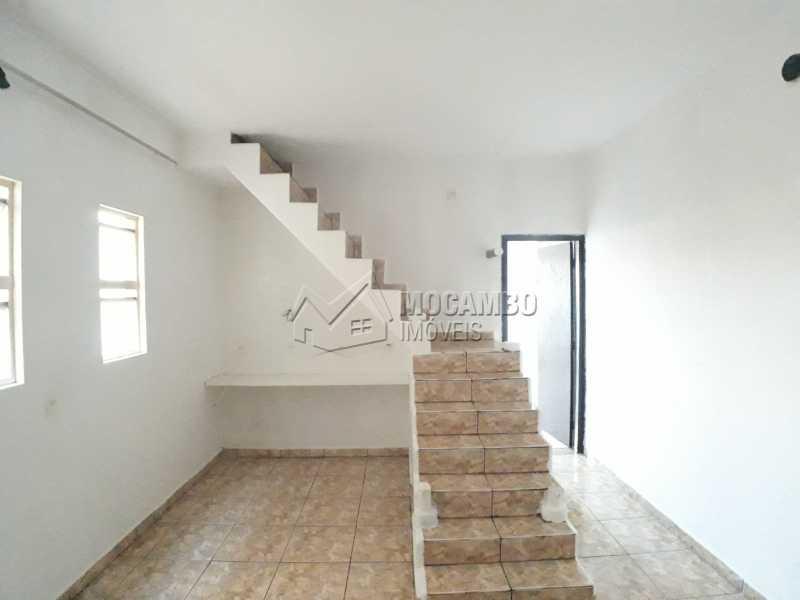 Sala  - Casa Itatiba, Loteamento Vila Real, SP Para Alugar, 2 Quartos, 45m² - FCCA21208 - 3
