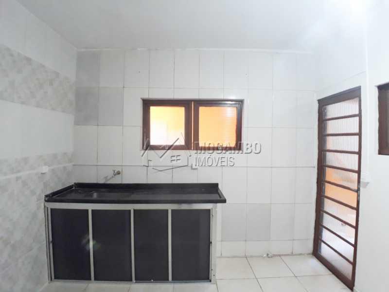 Cozinha - Casa Itatiba, Loteamento Vila Real, SP Para Alugar, 2 Quartos, 45m² - FCCA21208 - 1
