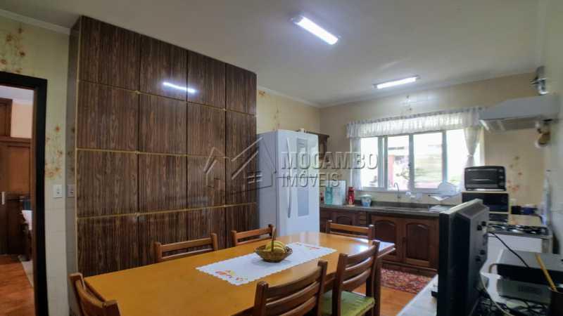 Copa - Casa em Condomínio 3 quartos à venda Itatiba,SP - R$ 1.200.000 - FCCN30410 - 7