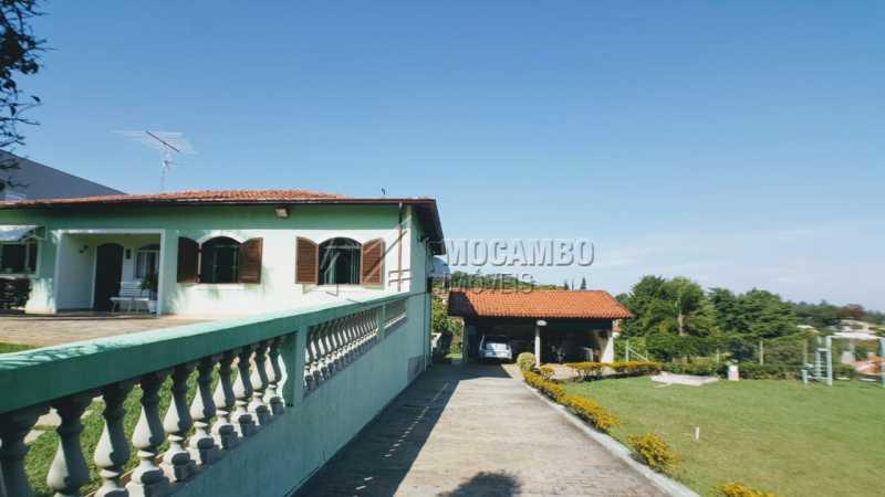 Entrada - Casa em Condomínio 3 quartos à venda Itatiba,SP - R$ 1.200.000 - FCCN30410 - 19