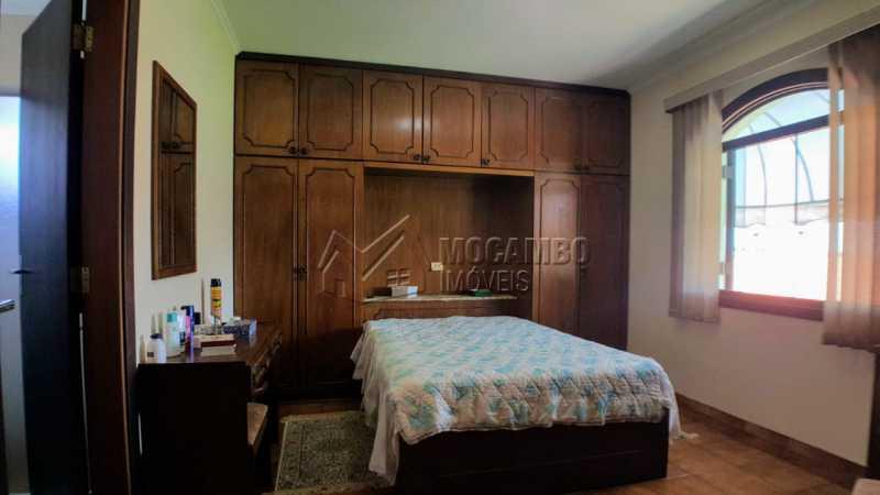 Dormitório - Casa em Condomínio 3 quartos à venda Itatiba,SP - R$ 1.200.000 - FCCN30410 - 10