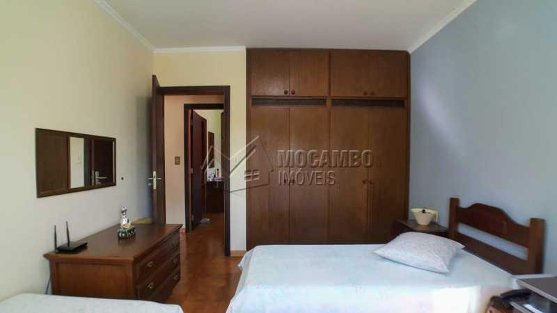 Dormitório - Casa em Condomínio 3 quartos à venda Itatiba,SP - R$ 1.200.000 - FCCN30410 - 11