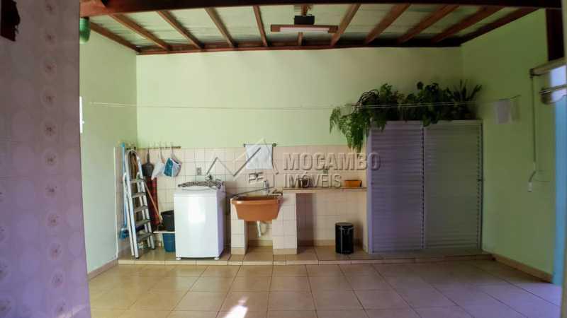 Lavanderia - Casa em Condomínio 3 quartos à venda Itatiba,SP - R$ 1.200.000 - FCCN30410 - 28
