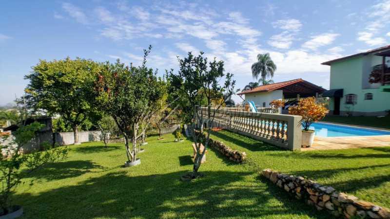 Árvores frutíferas - Casa em Condomínio 3 quartos à venda Itatiba,SP - R$ 1.200.000 - FCCN30410 - 20