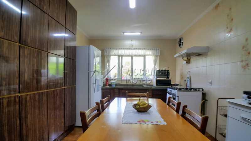 Cozinha - Casa em Condomínio 3 quartos à venda Itatiba,SP - R$ 1.200.000 - FCCN30410 - 9