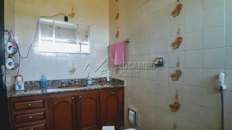 Banheiro - Casa em Condomínio 3 quartos à venda Itatiba,SP - R$ 1.200.000 - FCCN30410 - 29
