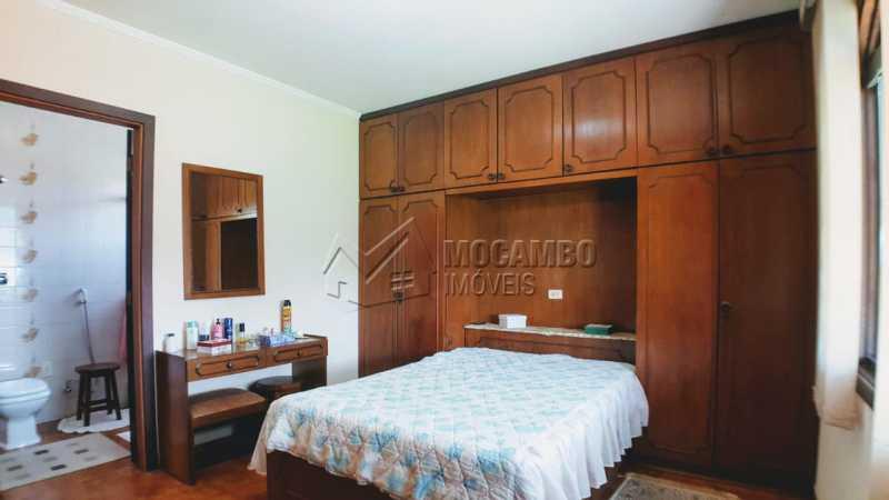 Dormitório - Casa em Condomínio 3 quartos à venda Itatiba,SP - R$ 1.200.000 - FCCN30410 - 12