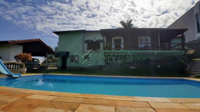 Picina - Casa em Condomínio 3 quartos à venda Itatiba,SP - R$ 1.200.000 - FCCN30410 - 26