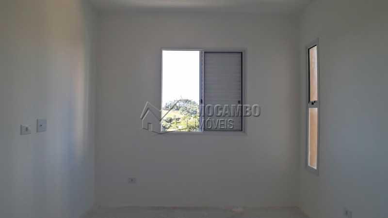 Dormitório - Apartamento 2 quartos à venda Itatiba,SP - R$ 270.000 - FCAP20982 - 6