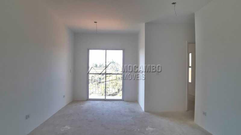 Sala - Apartamento 2 quartos à venda Itatiba,SP - R$ 270.000 - FCAP20982 - 1