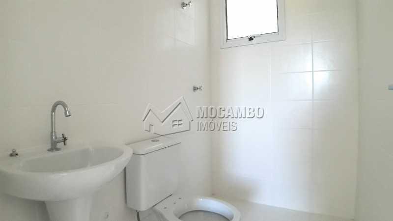 Banheiro - Apartamento 2 quartos à venda Itatiba,SP - R$ 270.000 - FCAP20982 - 7